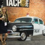 Liz Miller at IACP